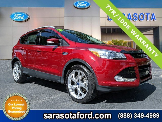 Ford Escape 2016 $35545.00 incacar.com