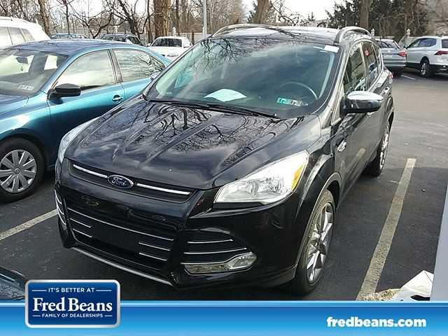 Ford Escape 2016 $15995.00 incacar.com