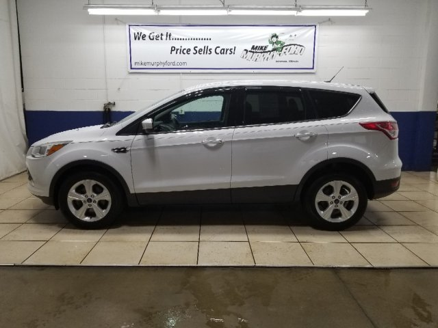Ford Escape 2016 $16192.00 incacar.com