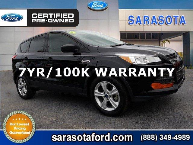 Ford Escape 2016 $17300.00 incacar.com
