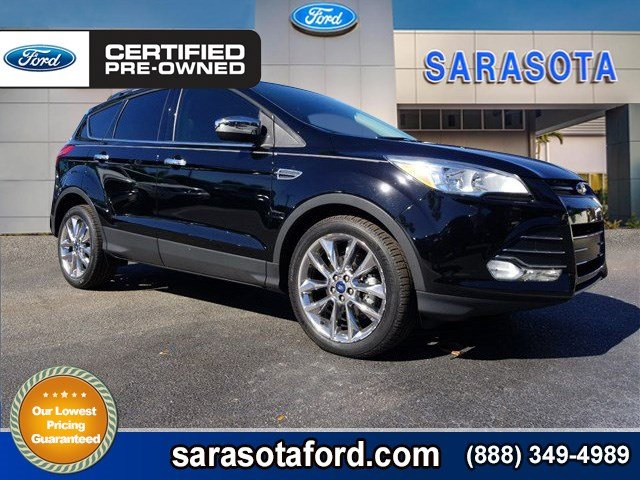 Ford Escape 2016 $16700.00 incacar.com