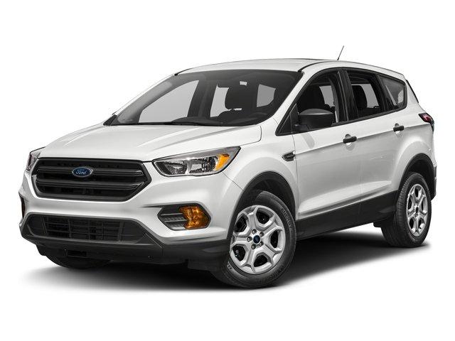 Ford Escape 2017 $16420.00 incacar.com