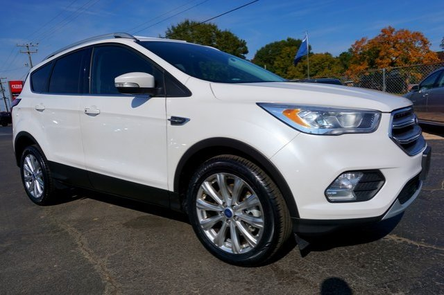 Ford Escape 2017 $18077.00 incacar.com