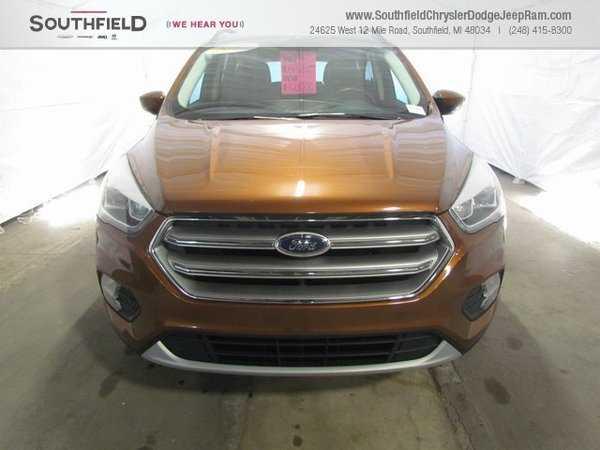 Ford Escape 2017 $12234.00 incacar.com