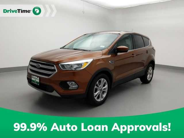 Ford Escape 2017 $12695.00 incacar.com