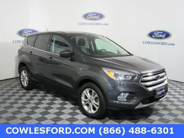 Ford Escape 2017 $13976.00 incacar.com