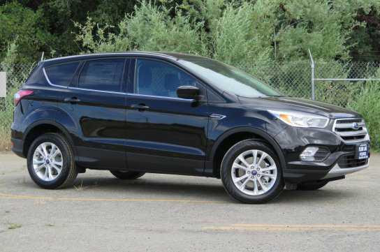 Ford Escape 2017 $22988.00 incacar.com