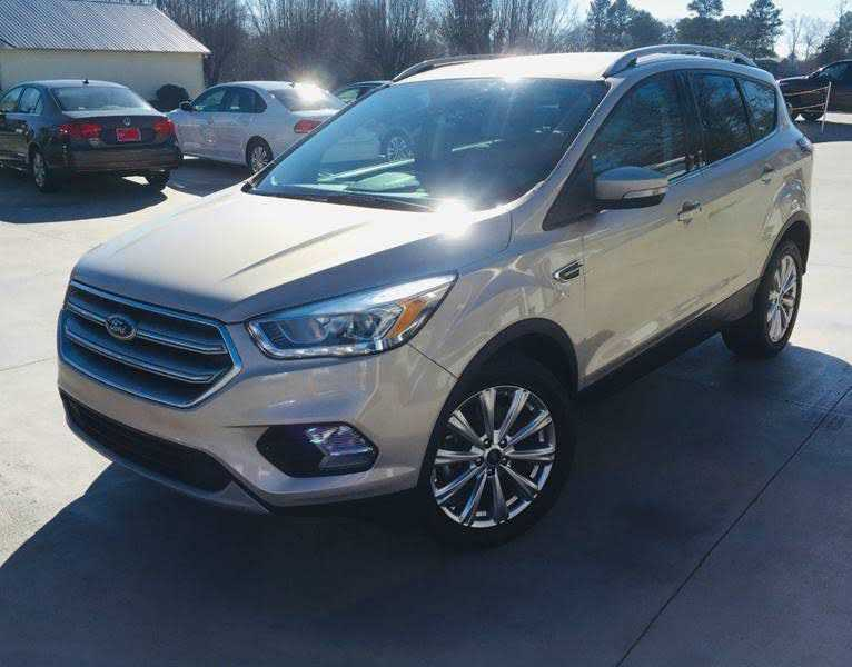 Ford Escape 2017 $14995.00 incacar.com
