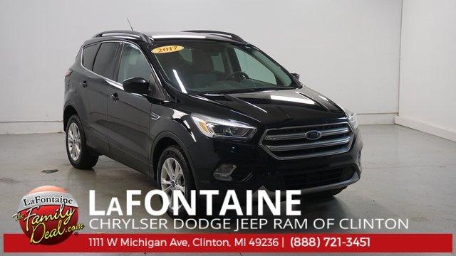 Ford Escape 2017 $14775.00 incacar.com
