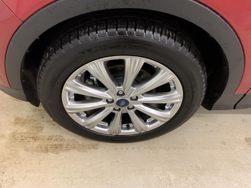 Ford Escape 2017 $22016.00 incacar.com