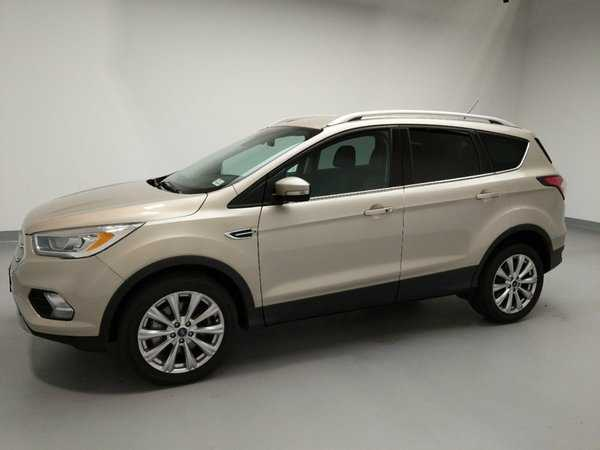 Ford Escape 2017 $13495.00 incacar.com