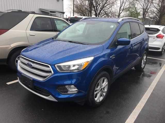 Ford Escape 2017 $17887.00 incacar.com