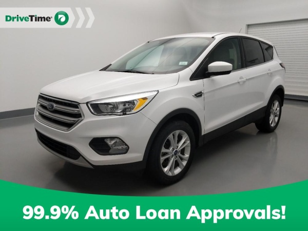 Ford Escape 2017 $13595.00 incacar.com