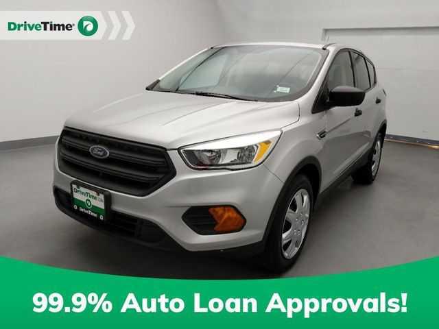 Ford Escape 2017 $14995.00 incacar.com