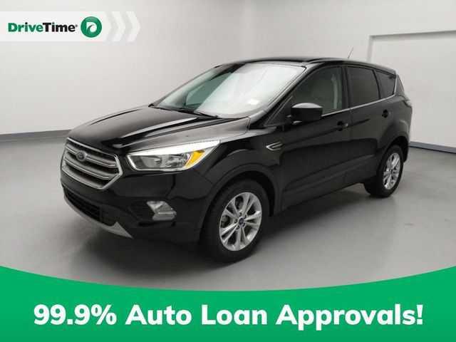 Ford Escape 2017 $15495.00 incacar.com