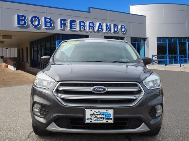 Ford Escape 2017 $19998.00 incacar.com