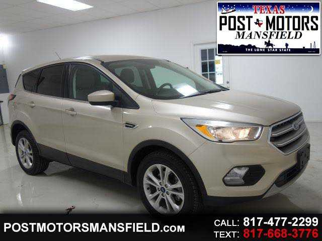 Ford Escape 2017 $10995.00 incacar.com