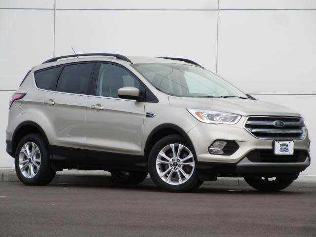 Ford Escape 2017 $12975.00 incacar.com