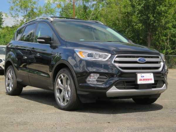 Ford Escape 2017 $29995.00 incacar.com