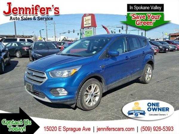 Ford Escape 2017 $15995.00 incacar.com