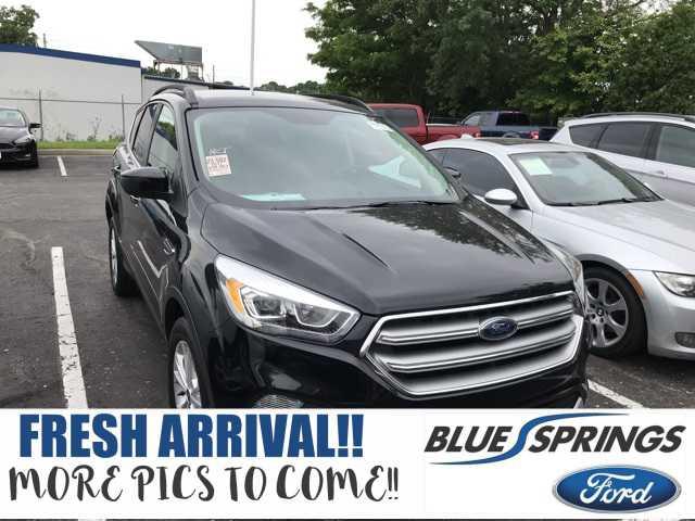 Ford Escape 2017 $16964.00 incacar.com