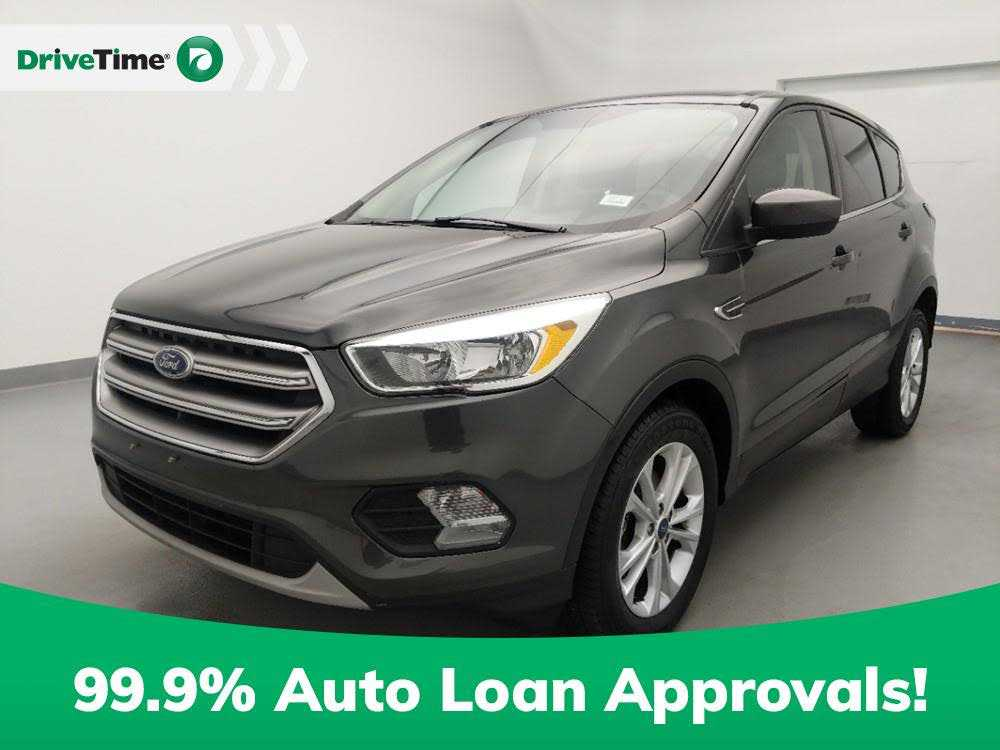 Ford Escape 2017 $13995.00 incacar.com