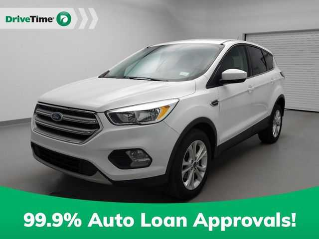 Ford Escape 2017 $13195.00 incacar.com