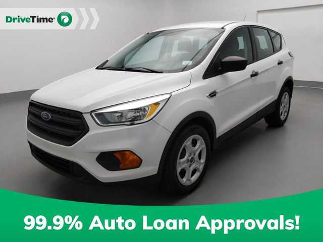 Ford Escape 2017 $14095.00 incacar.com