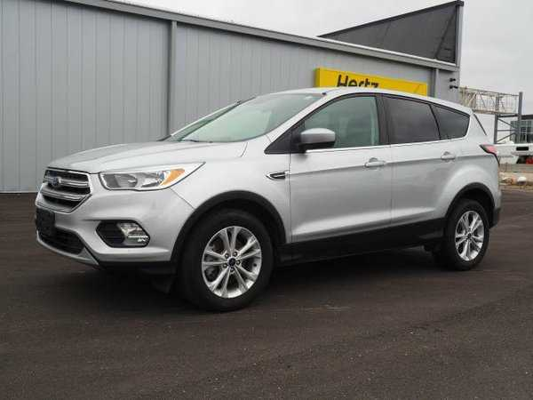 Ford Escape 2017 $14990.00 incacar.com