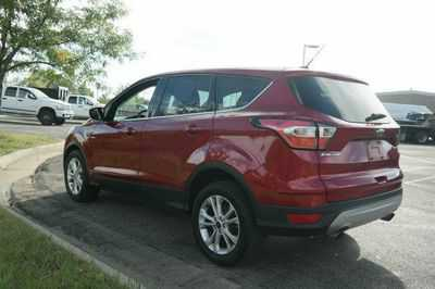 Ford Escape 2017 $19974.00 incacar.com