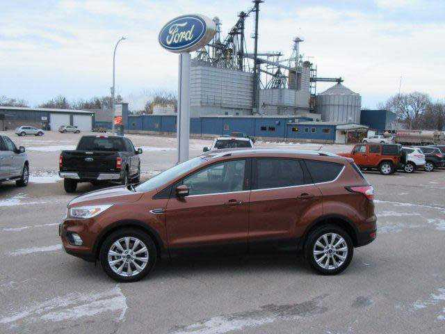 Ford Escape 2017 $25500.00 incacar.com