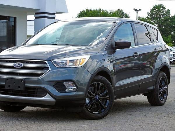 Ford Escape 2017 $13930.00 incacar.com