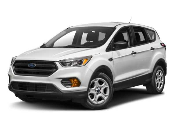 Ford Escape 2017 $19372.00 incacar.com