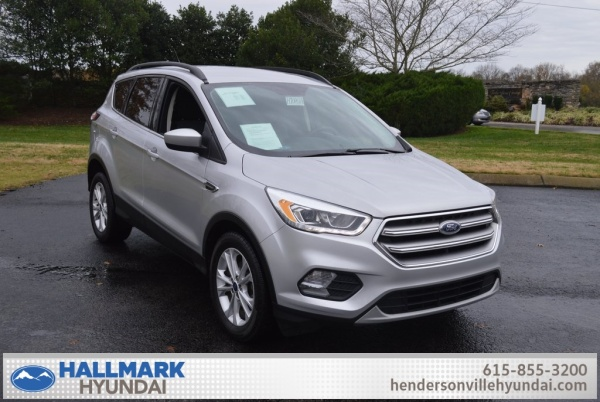 used Ford Escape 2017 vin: 1FMCU0GD7HUA53031