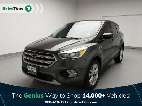 Ford Escape 2017 $13495.00 incacar.com