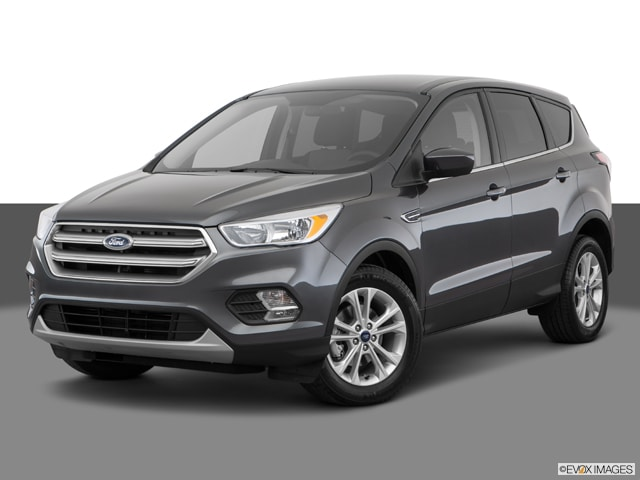 used Ford Escape 2017 vin: 1FMCU0GD9HUD40564
