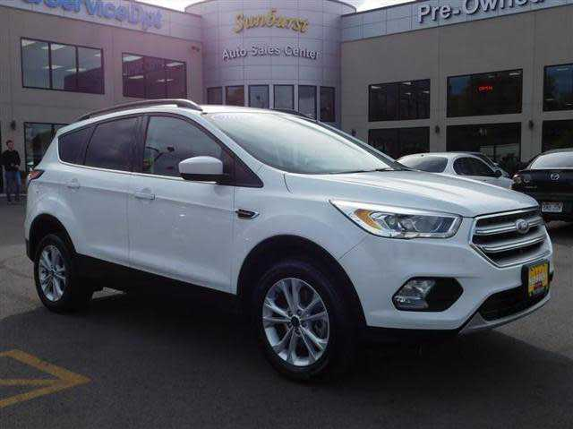Ford Escape 2017 $13998.00 incacar.com