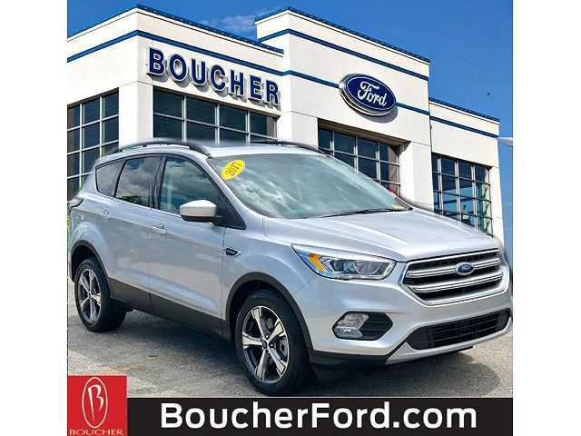 Ford Escape 2017 $22997.00 incacar.com