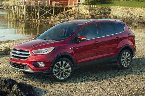 Ford Escape 2017 $20995.00 incacar.com