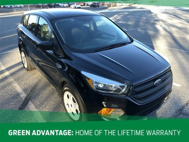 Ford Escape 2017 $13094.00 incacar.com