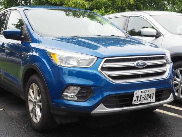 Ford Escape 2017 $15498.00 incacar.com