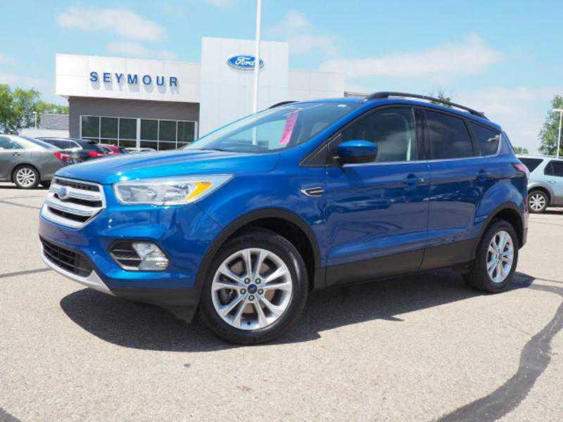 Ford Escape 2018 $18965.00 incacar.com