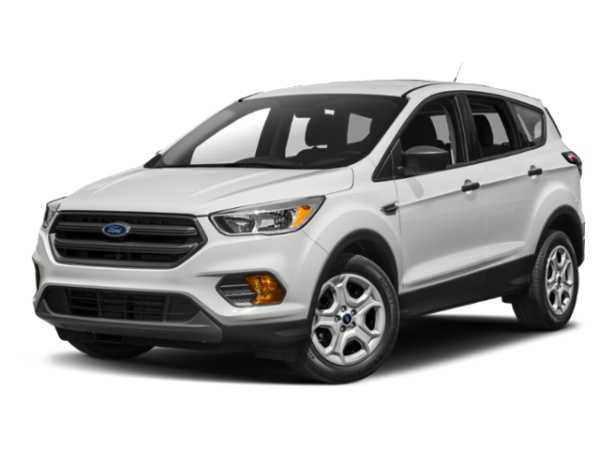 Ford Escape 2018 $17572.00 incacar.com