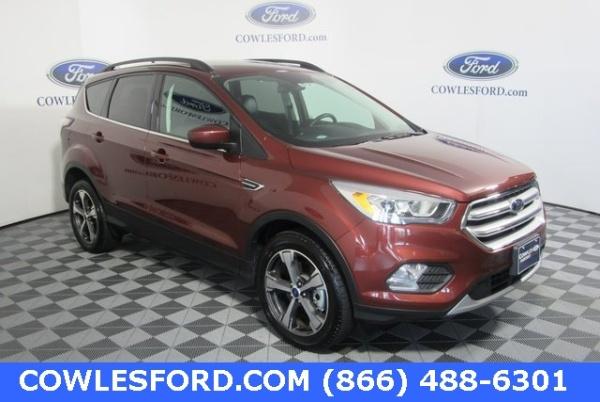 Ford Escape 2018 $25398.00 incacar.com