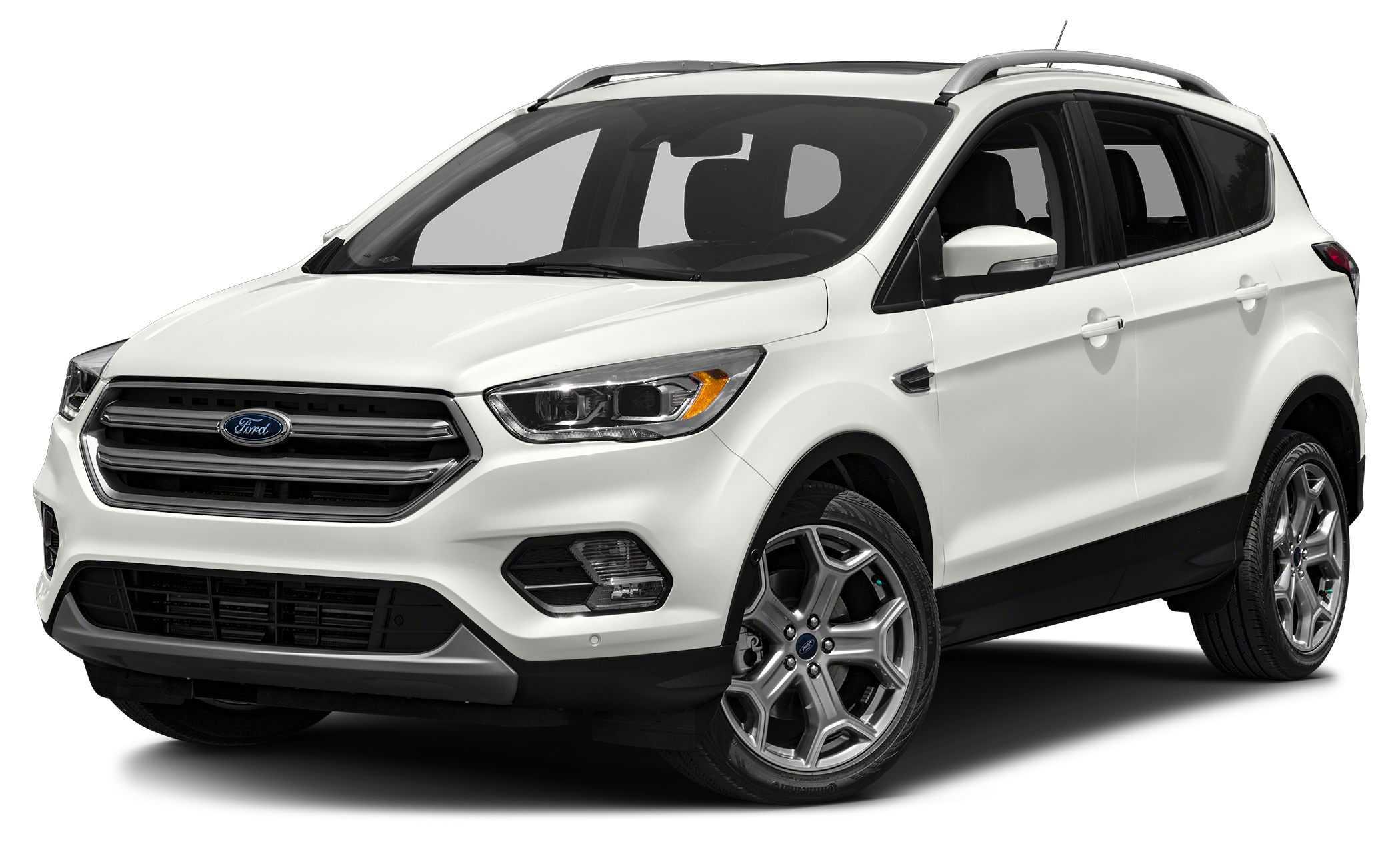 Ford Escape 2018 $29833.00 incacar.com