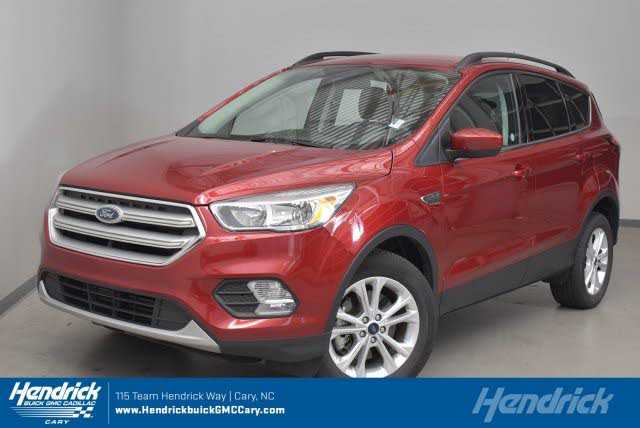 Ford Escape 2018 $18991.00 incacar.com