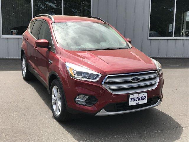Ford Escape 2018 $30007.00 incacar.com