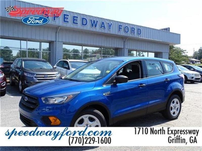 Ford Escape 2018 $18991.00 incacar.com