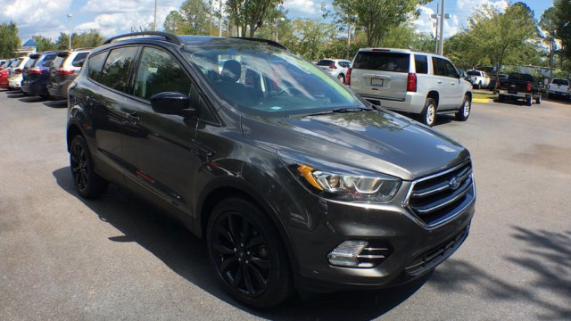 Ford Escape 2018 $18990.00 incacar.com
