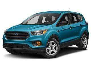 Ford Escape 2018 $26874.00 incacar.com